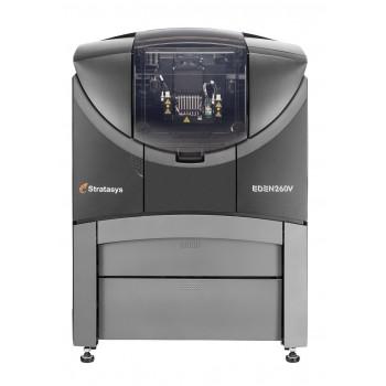 3D принтер Stratasys Objet 260 Connex 1