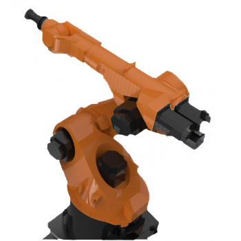 Робот Stratasys Infinite-Build 3D Demonstrator